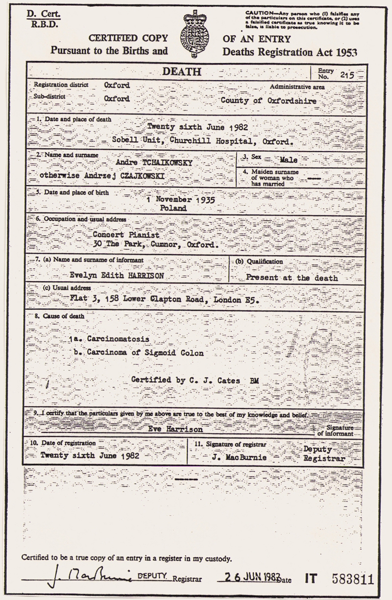 German Birth Certificate Template